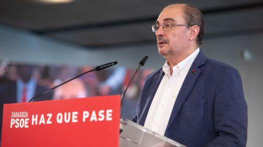 Aragón contradice a Moncloa sobre la competencia para limitar la movilidad frente al brote de covid-19