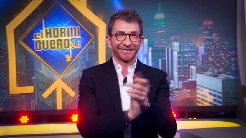 Pablo Motos vuelve a hacer de experto en coronavirus para dar lecciones a Fernando Simón