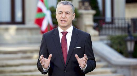 CIS: la coalición PNV-PSE en el País Vasco saldría reforzada con un batacazo de la alianza PP-Cs