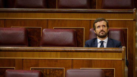 El PP votará a favor del decreto de 'nueva normalidad', pese a la ruptura de relaciones con el Gobierno