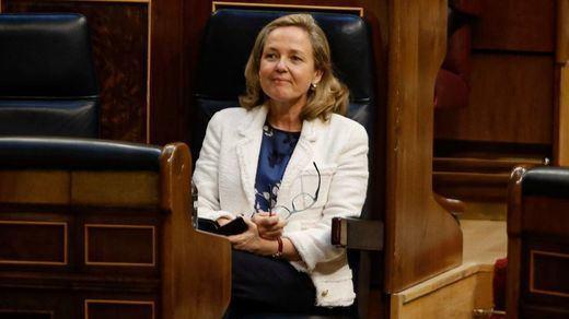 Confirmado: el Gobierno presenta a Nadia Calviño a la candidatura para presidir el Eurogrupo