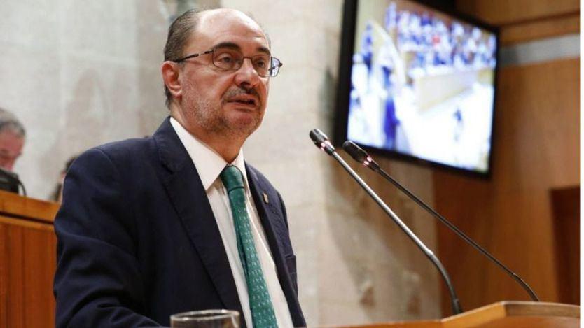 Nueva condena a Aragón por dejar desprotegidos a los sanitarios en la pandemia de la covid-19