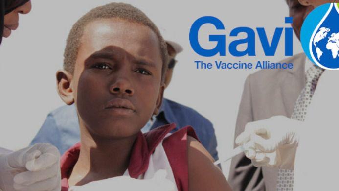 The Vaccine Alliance