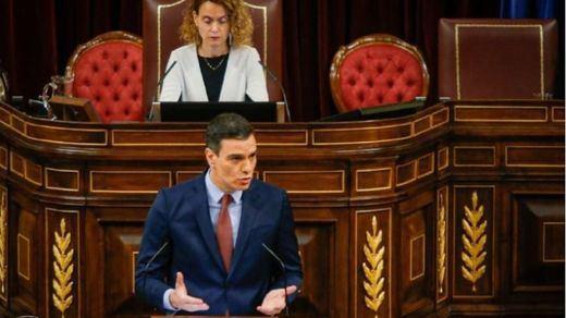 El Congreso aprueba el decreto de 'nueva normalidad' con los votos en contra de Vox e independentistas y el apoyo del PP