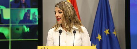 Gobierno y agentes sociales alcanzan un acuerdo para prorogar los ERTE hasta el 30 de septiembre