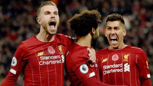 El Liverpool gana la liga inglesa 30 años después