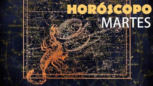 Horóscopo de hoy, martes 30 de junio de 2020