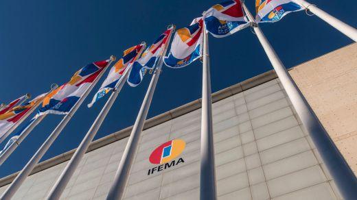 IFEMA se posiciona como un lugar seguro para la vuelta a la actividad
