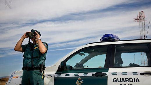 La Guardia Civil alerta sobre una nueva oleada de secuestros 'fake'