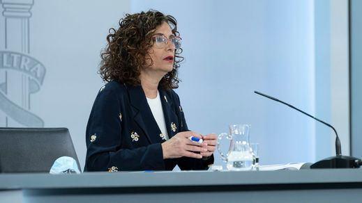 Montero recela del cambio de actitud del PP al apoyar el decreto de 'nueva normalidad'