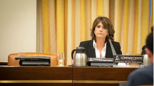 La Fiscalía investigará la relación entre un fiscal del 'caso Villarejo' y la abogada de Podemos