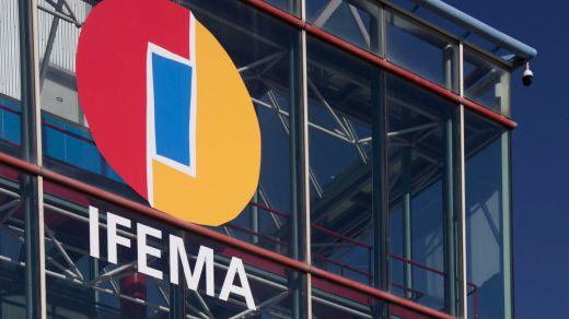 IFEMA, galardonada en los Premios Nacionales Alares por la Conciliación de la vida laboral y familiar