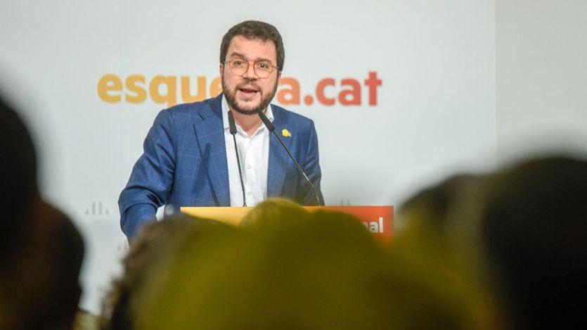 Esquerra, a su militancia: 'Después de resistir, nos toca poner los cimientos de la República catalana'