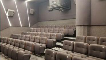 Un milagro de cine: de sucursal bancaria a nueva sala dedicada al Séptimo Arte en Madrid