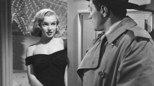 Las 50 mejores películas de los años 50 (del 40 al 31)