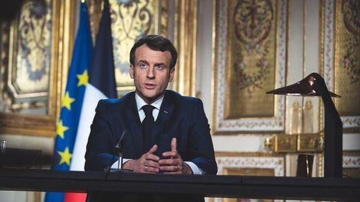 Macron ya paga el desgaste: batacazo de su partido y 'ola verde' en las elecciones municipales francesas