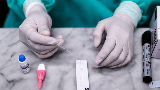 España ha realizado ya 3,4 millones de PCR para detectar coronavirus