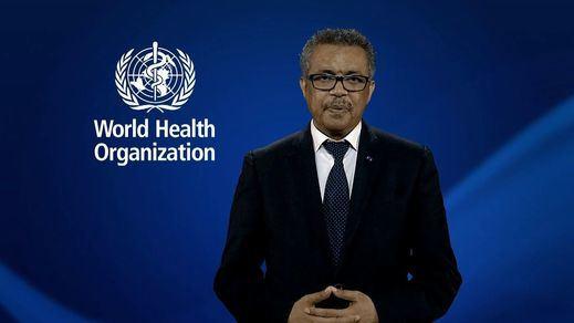 La OMS certifica que la pandemia 'se acelera' y pide al mundo una 'cobertura universal de salud'