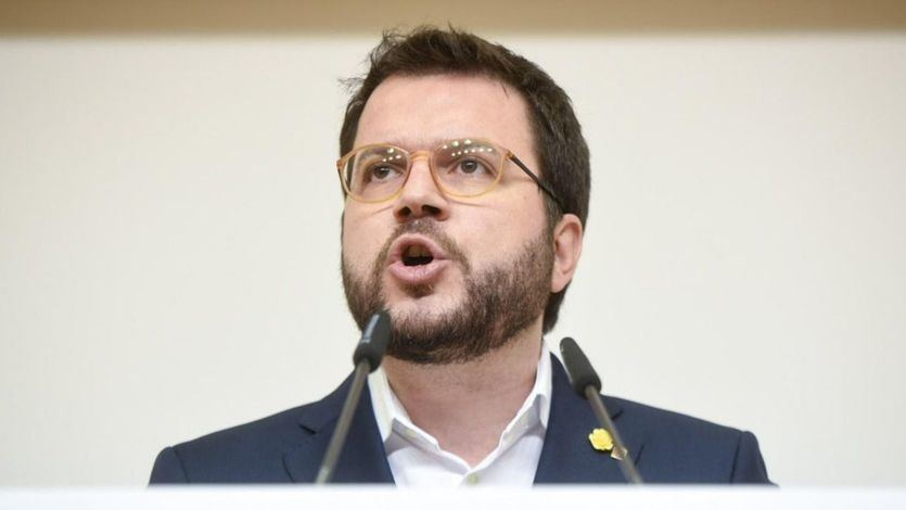 ERC urge al Gobierno a sentarse en la mesa de diálogo 'cuanto antes' porque el covid 'no elimina el conflicto político'
