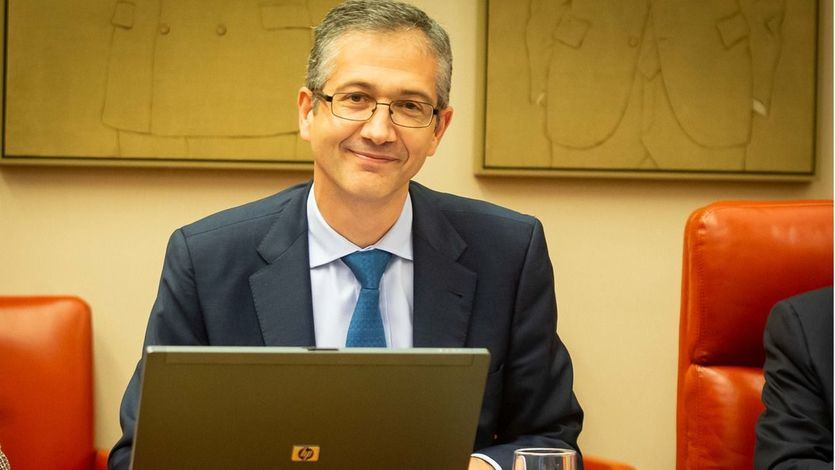 Comparecencia del Gobernador del Banco de España, Pablo Hernández de Cos, en la comisión de Economía