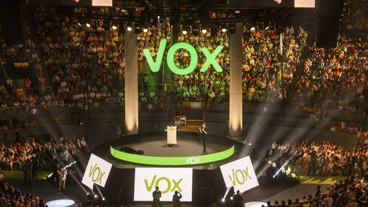 Vox denuncia que Correos ha