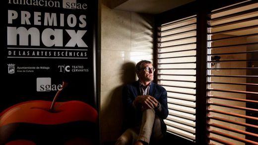 Nacho Duato, Premio Max de Honor 2020