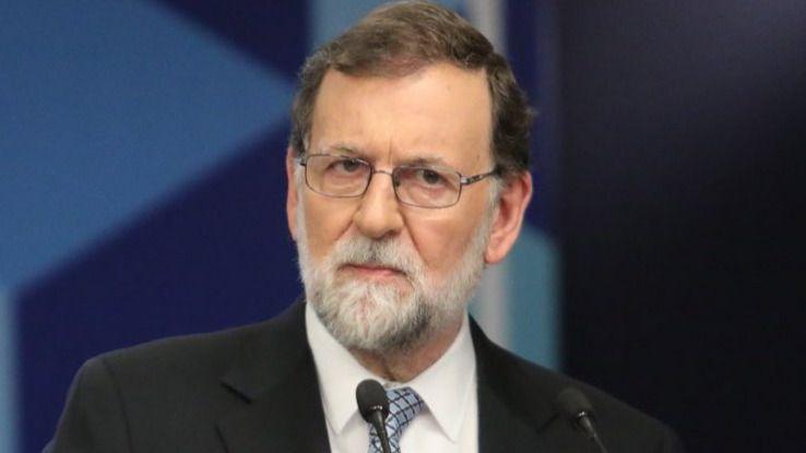 Rajoy vuelve a los mítines y deja otra frase para el recuerdo