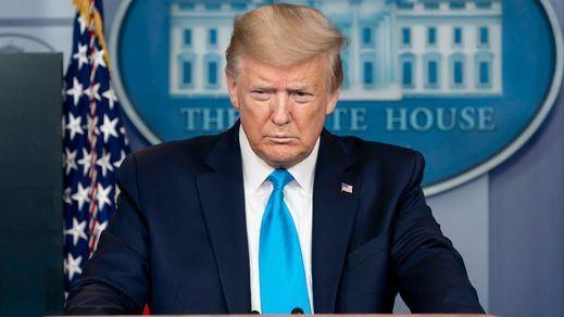 Trump arrasa con toda la producción del remdesivir, primer fármaco autorizado para la covid-19, de los próximos meses