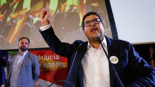 La Fiscalía se querella contra el juez de Vox Francisco Serrano por un presunto fraude en ayudas públicas