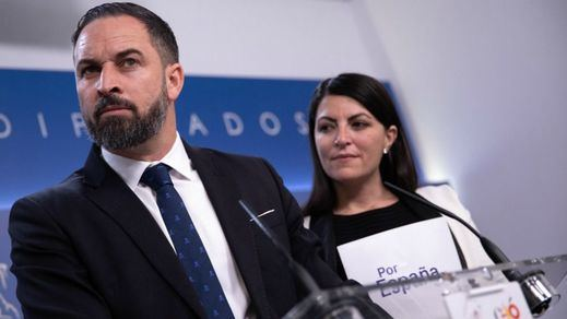 La Junta Electoral da la razón a Vox e insta a Correos a repartir su propaganda electoral