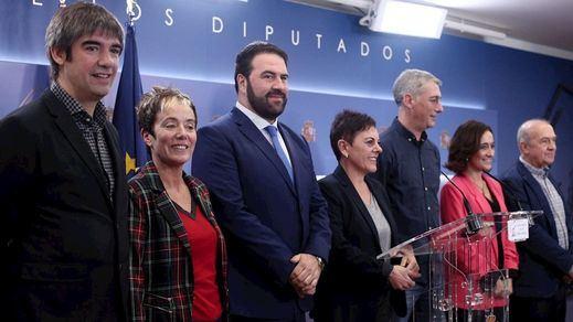 El PSOE volvió a hacer un regate con la derogación de la reforma laboral: aprueba una enmienda de Bildu y luego se retira