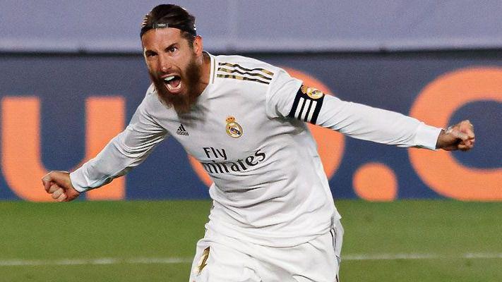 6 de 6 y un liderato de 4 puntos de ventaja: el Madrid gana media Liga ante el Getafe (1-0)