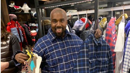 El rapero Kanye West anuncia que se presentará a las elecciones de EEUU