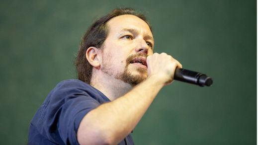 Iglesias insiste en que el 'caso Dina' es otro intento para 'sacar a Unidas Podemos del Gobierno'