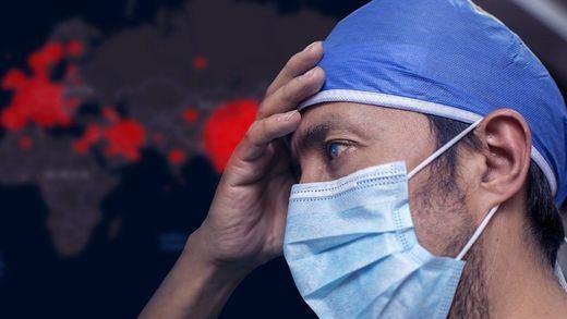 La pandemia del coronavirus en el mundo: se disparan los contagios y los fallecimientos