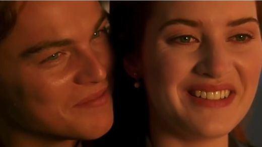 La teoría viral sobre 'Titanic' y el romance entre Rose y Jack