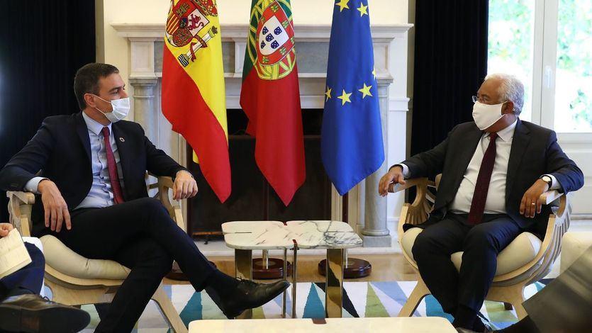 Sánchez y Costa esperan que no haya 'nuevas condiciones' en la negociación del fondo europeo