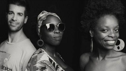 'Madrid es Negro Online' te ofrece disfrutar con los mejores conciertos de la música negra pagando... lo que creas conveniente (vídeos)