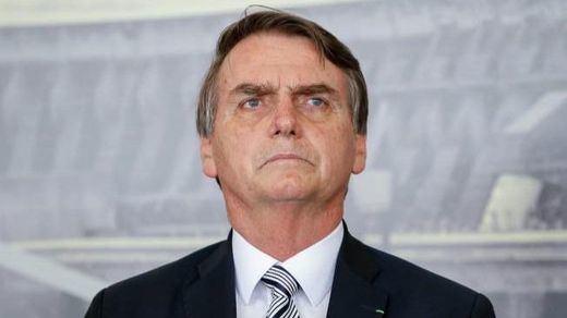Bolsonaro se somete a otra prueba tras presentar síntomas de coronavirus
