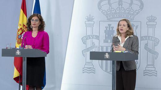 Bruselas empeora las previsiones por la crisis del coronavirus: la economía del zona euro se contraerá un 8,3%