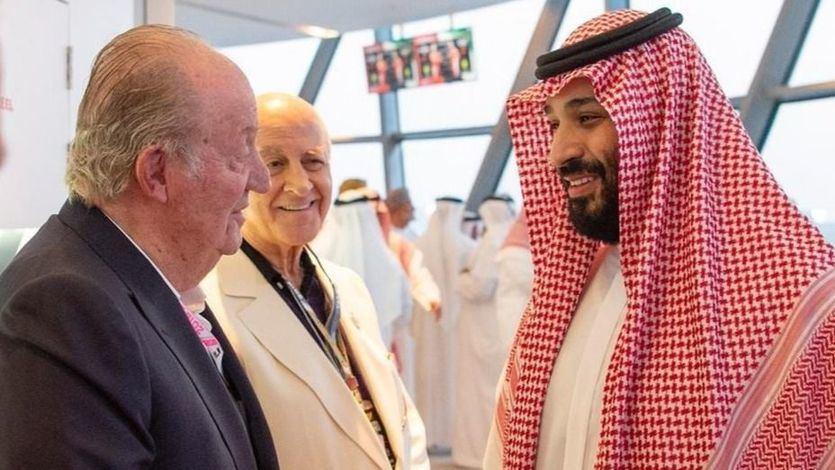 Las 3 informaciones que hacen temblar a la Corona: los negocios de Juan Carlos I