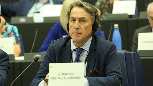 El Supremo confirma que Hermann Tertsch vulneró el honor de la familia de Pablo Iglesias