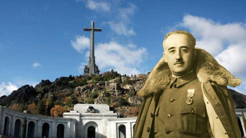 Carpetazo del Supremo a los recursos contra la exhumación de Franco