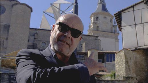 El comentado 'spot' turístico protagonizado por Antonio Resines