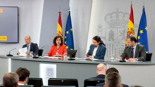 El Gobierno reimpulsa el 'escudo social' para la crisis reforzando medidas sociales y la vivienda