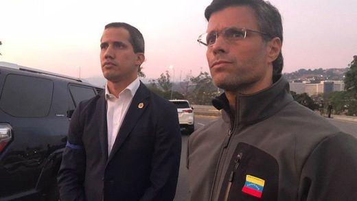 El chavismo interviene el partido de Guaidó y facilita el camino al control político completo de Venezuela