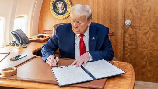 Trump cumple su amenaza: EEUU inicia su salida formal de la Organización Mundial de la Salud