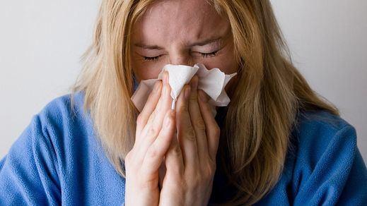La OMS reconoce que 'surgen pruebas' de que es posible la transmisión de coronavirus por el aire