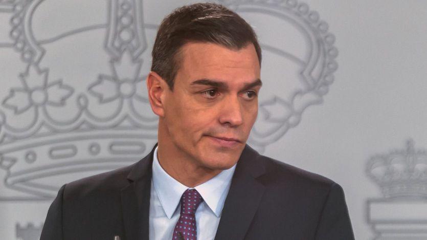 Sánchez, en una entrevista en la prensa italiana, descarta pactar con el PP una gran coalición