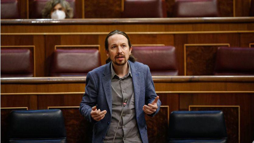 El PP lleva el 'caso Dina' a la Diputación Permanente para que Iglesias comparezca